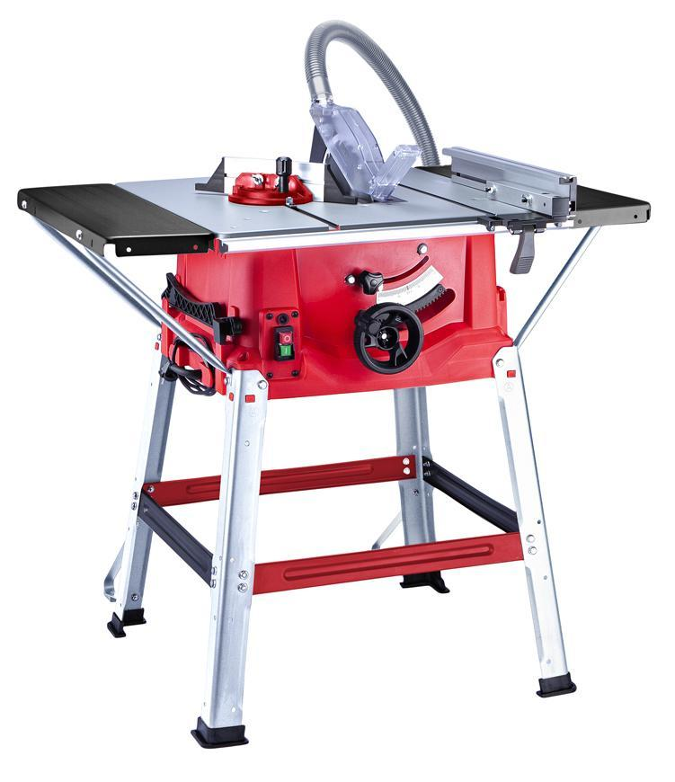 Píla stolová 2000W Worcraft TS-2000A