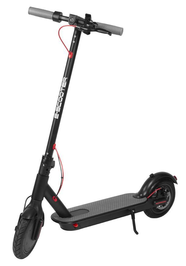Elektrická kolobežka Scooter5
