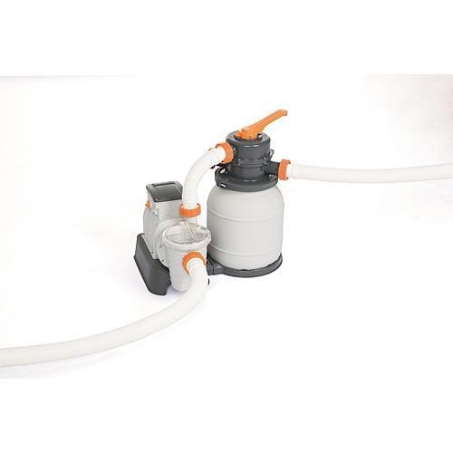 Filtrácia piesková Bestway FlowClear™, 58497, 5678 lit/hod.