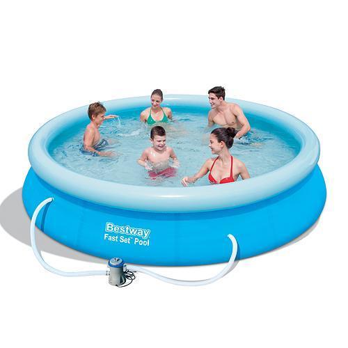 Bazén nafukovací Bestway 57274