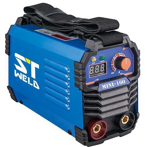 Mini inventorová zváračka ST WELDING 160HA 230V