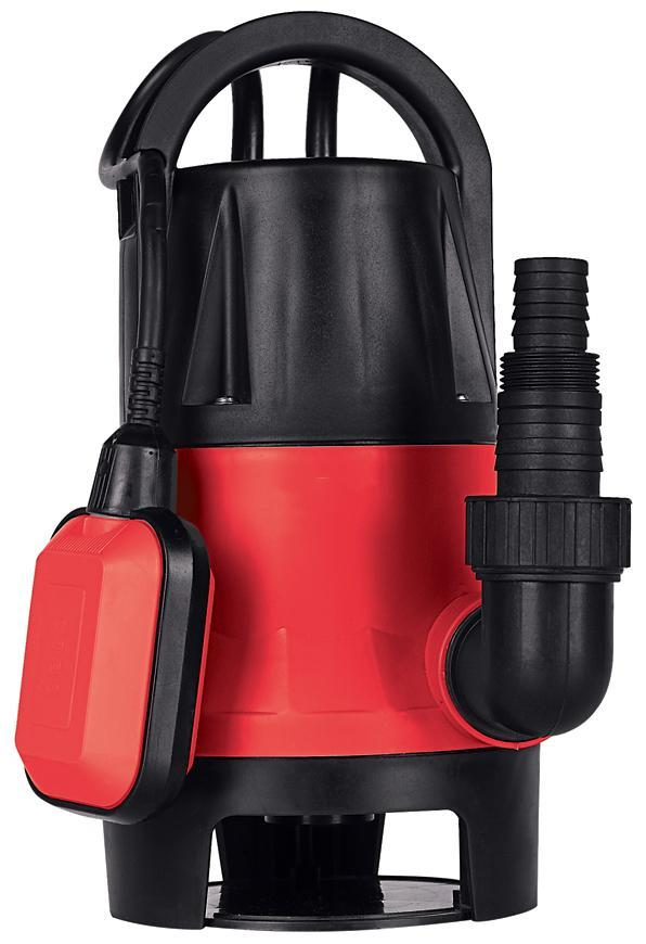 Efektívne ho využijete pri odvodňovaní pri zatopení, prečerpaní avyčerpaní nádrží, či čerpaní vody zo studni ašách