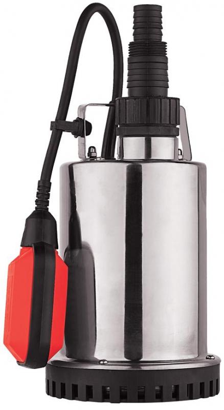 Čerpadlo do čistej vody INOX, STREND PRO MQ 400, 7000l/h