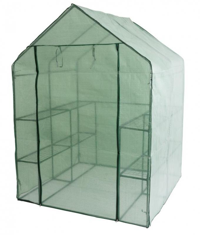 Parenisko Greenhouse X098, 142x142x193 cm obrazok